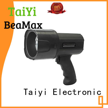 Taiyi Electronic high quality search light wholesale for camping