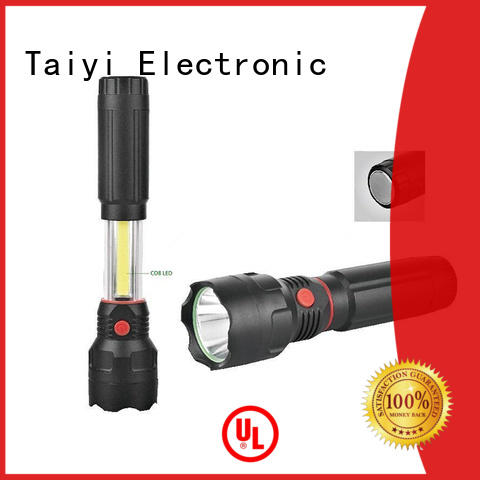 cordless led work light rechargeable extendable for multi-purpose work light Taiyi Electronic