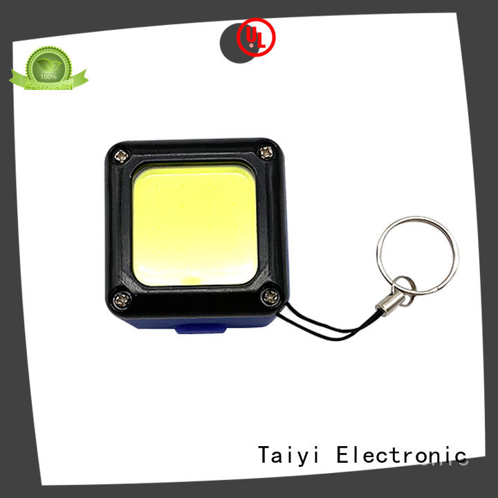 torch cob led work light waterproof for roadside repairs Taiyi Electronic