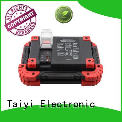 Taiyi Electronic professional cob work light wholesale for electronics