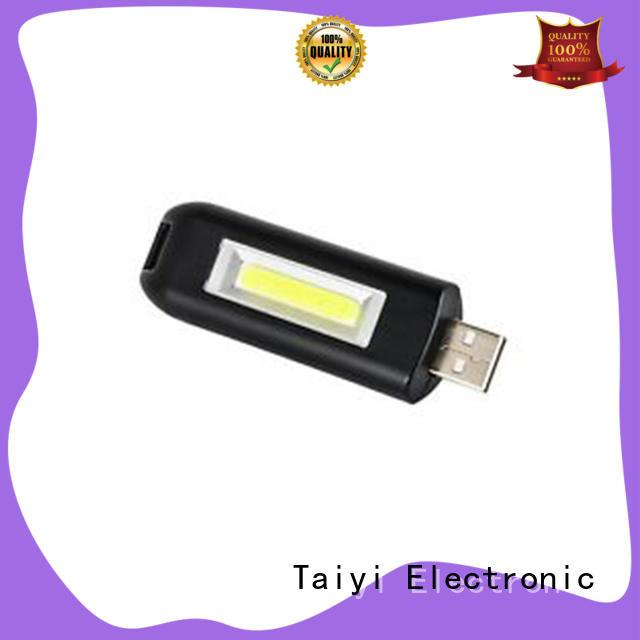professional promotional flashlight keychains keychain supplier for multi-purpose work light
