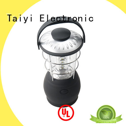 battery battery powered lantern wholesale for roadside repairs Taiyi Electronic