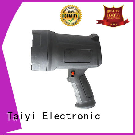 durable brightest portable spotlight search wholesale for search