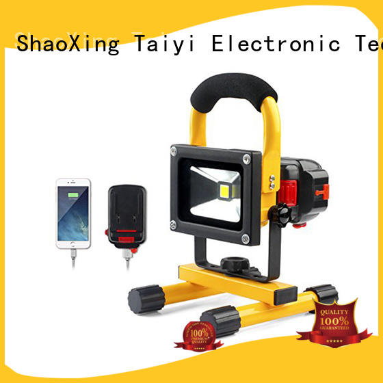 Taiyi Electronic online magnetic led work light series for multi-purpose work light