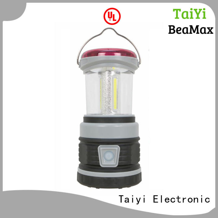 Taiyi Electronic high qualityb led lantern lights manufacturer for roadside repairs