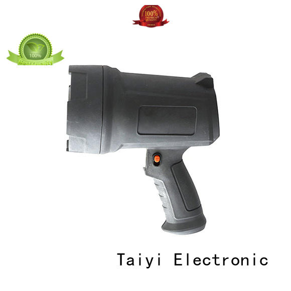spotlight powerful searchlight operated for search Taiyi Electronic