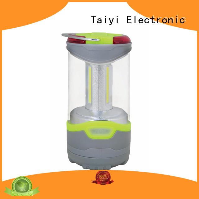 Taiyi Electronic light outdoor led lantern supplier for electronics