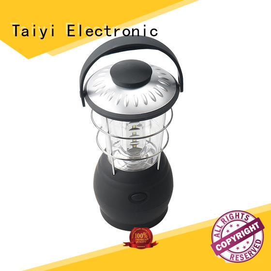 Taiyi Electronic led led lanterns decorative series for multi-purpose work light