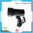 well-chosen rechargeable handheld spotlight battery wholesale for security