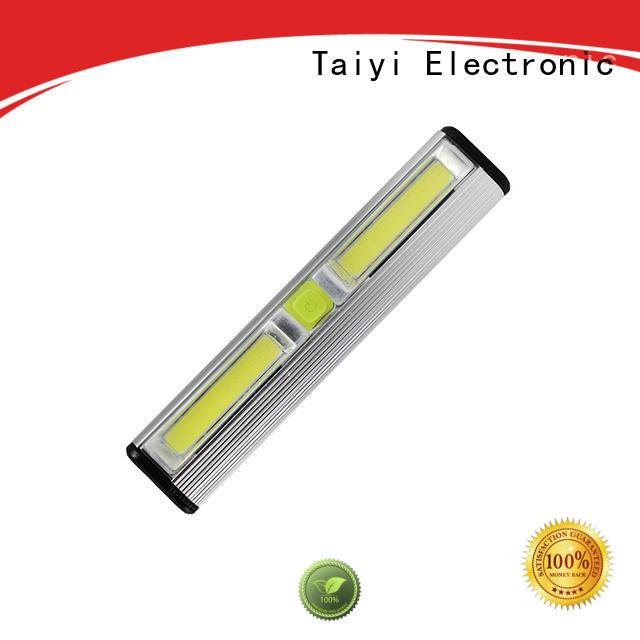 Taiyi Electronic diving cordless work light series for multi-purpose work light