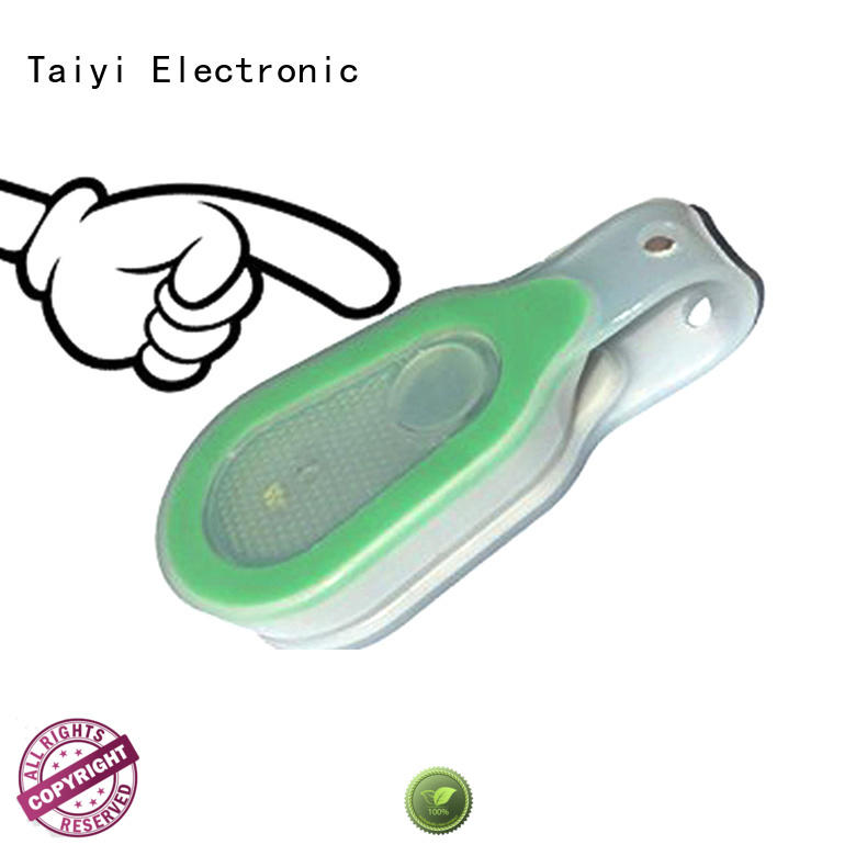 Taiyi Electronic silicon cordless work lights supplier for electronics