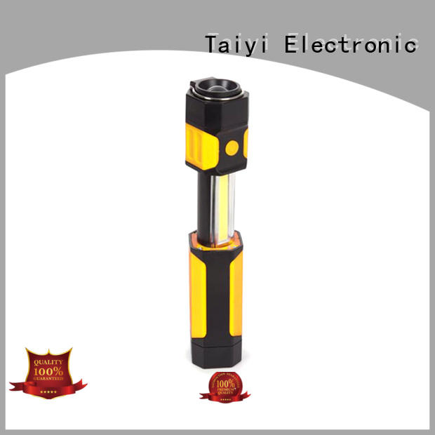stable rechargeable magnetic work light work supplier for multi-purpose work light