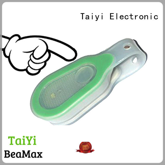 Taiyi Electronic silicon work lamp series for electronics