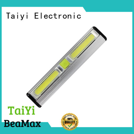 durable rechargeable cob led work light clip manufacturer for multi-purpose work light
