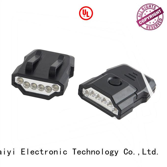Taiyi Electronic night waterproof led work lights series for electronics