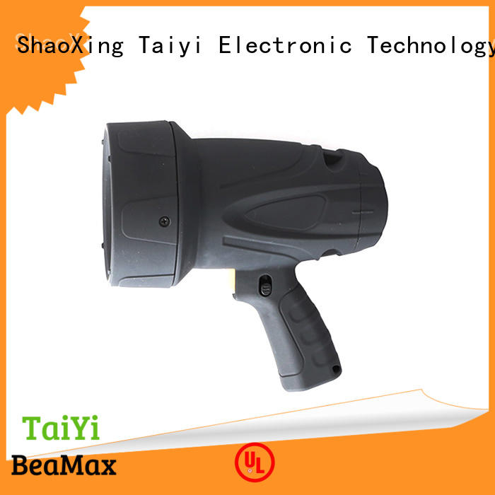 Taiyi Electronic reasonable rechargeable spotlight supplier for vehicle breakdowns