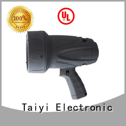 well-chosen brightest handheld spotlight stand manufacturer for security