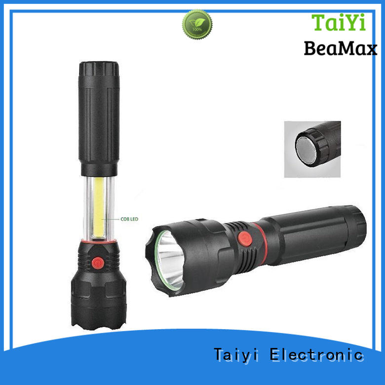 Taiyi Electronic high quality best cordless work light manufacturer for electronics