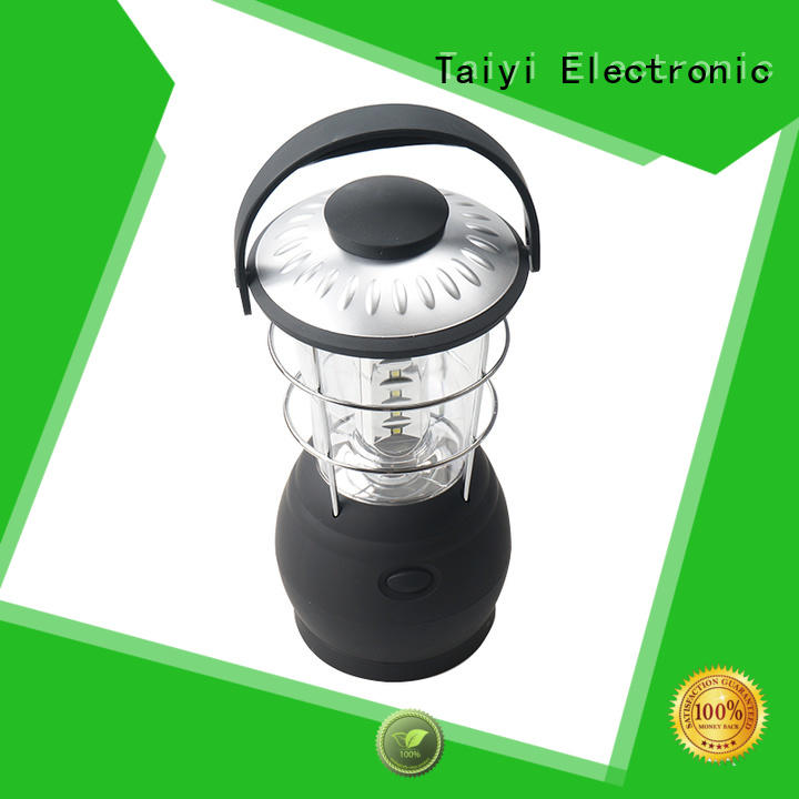 Taiyi Electronic light led lanterns decorative supplier for roadside repairs