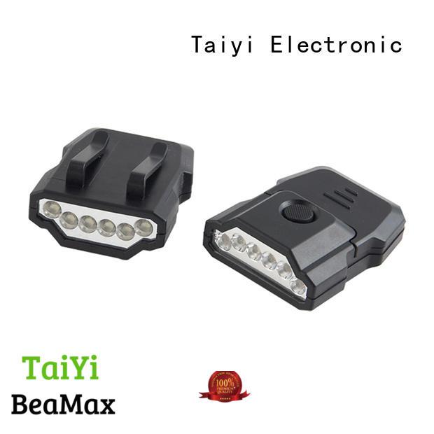 flashing work lamp supplier for roadside repairs Taiyi Electronic