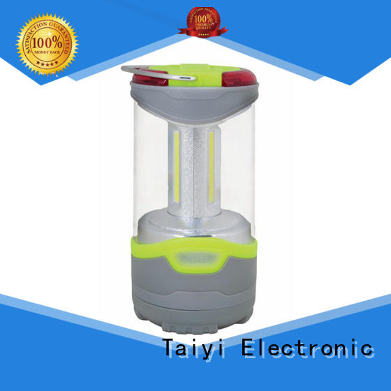 Taiyi Electronic advanced led lantern supplier for roadside repairs