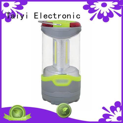 durable camping lantern handheld series for multi-purpose work light