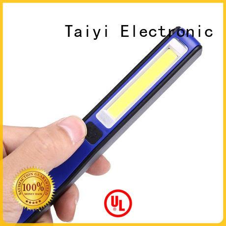 Taiyi Electronic professional cob work light wholesale for multi-purpose work light