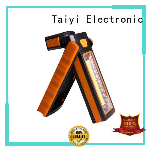high quality 20w rechargeable led work light logo series for electronics