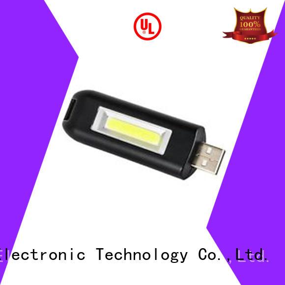 best keychain flashlight pocket for roadside repairs Taiyi Electronic