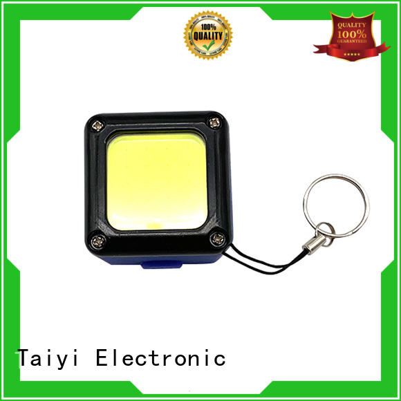 Taiyi Electronic stable magnetic work light supplier for roadside repairs