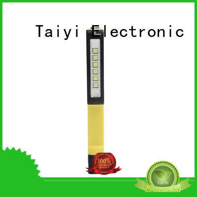 online magnetic led work light rechargeable plastic wholesale for multi-purpose work light