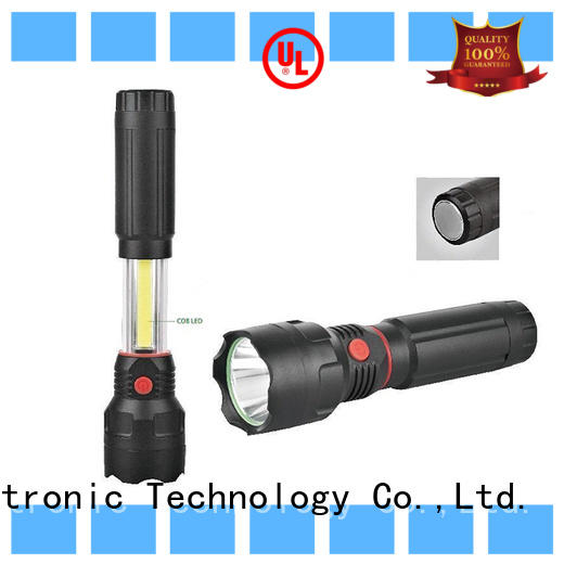 professional waterproof work light led series for electronics