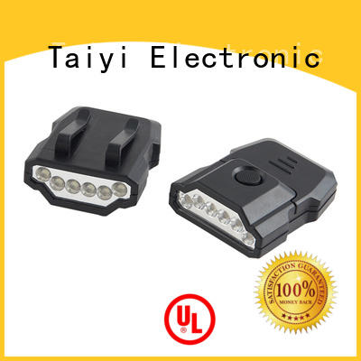 Taiyi Electronic professional work lamp halogen work light supplier for multi-purpose work light