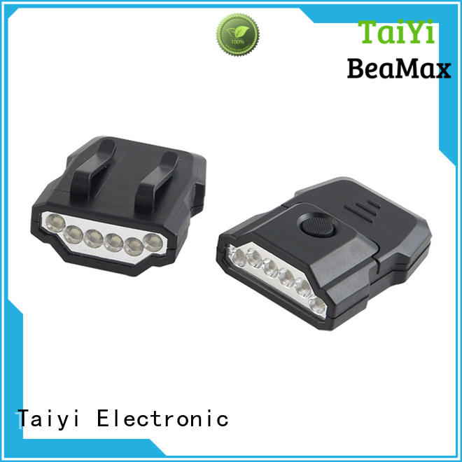 Taiyi Electronic durable outdoor work lights attachment for electronics