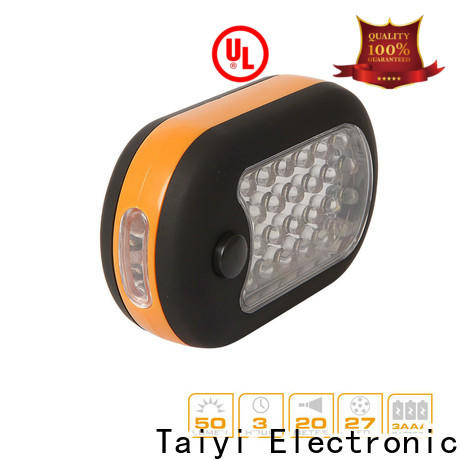 professional portable led light manufacturer
