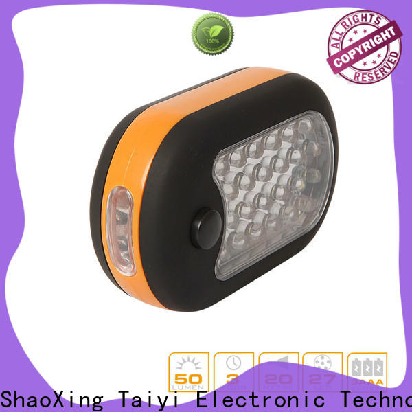 durable led work light series for multi-purpose work light