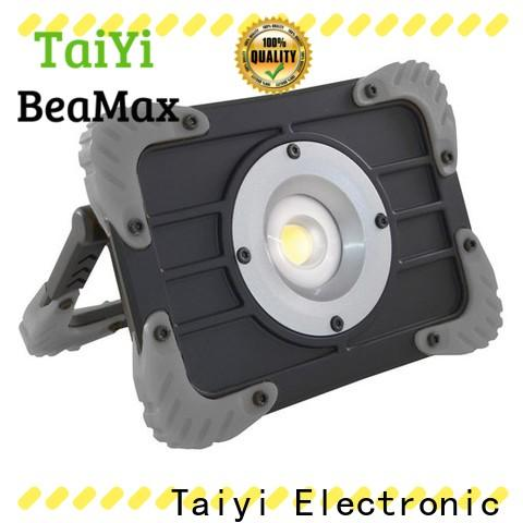 Taiyi Electronic durable led work light supplier for electronics