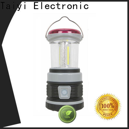 durable best rechargeable camping lantern cob series for electronics