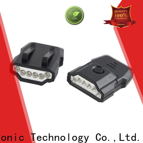 Taiyi Electronic area round led work lights series for roadside repairs