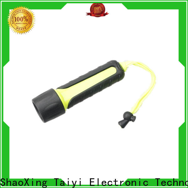 Taiyi Electronic detachable rechargeable cob work light manufacturer for electronics