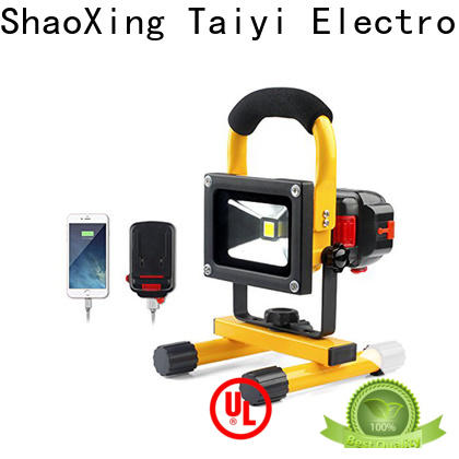 Taiyi Electronic cob best led work light series for electronics