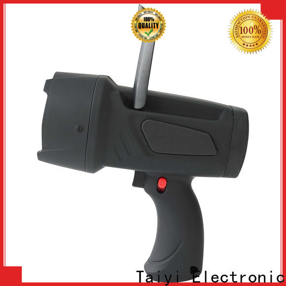 Taiyi Electronic well-chosen handheld spotlight for boat series for search