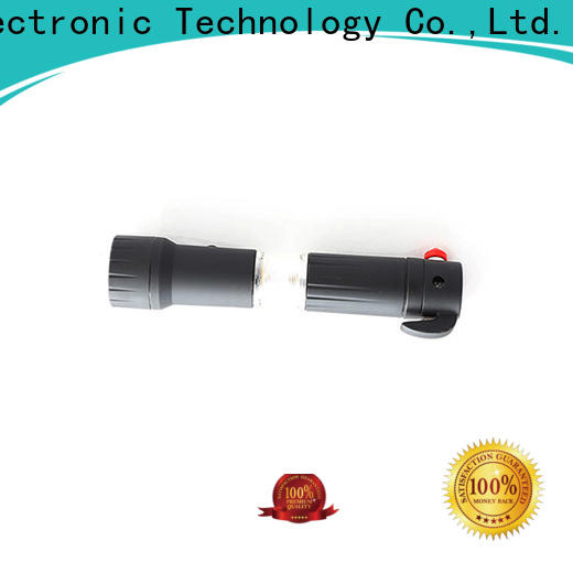 Taiyi Electronic multi rechargeable flashlight supplier for electronics