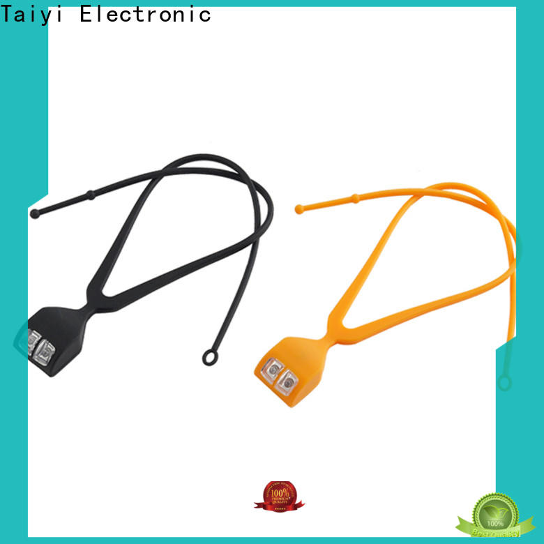 Taiyi Electronic outdoor industrial work lights manufacturer for roadside repairs