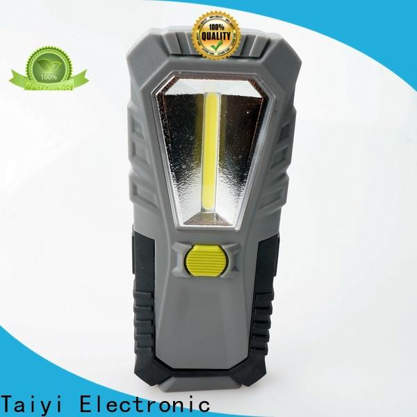 Taiyi Electronic high quality portable rechargeable work lights series for multi-purpose work light