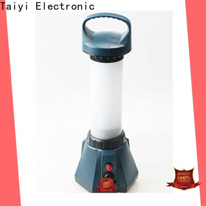 Taiyi Electronic light industrial work lights manufacturer for electronics