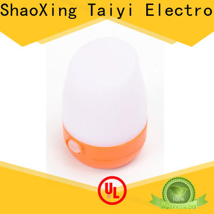 Taiyi Electronic cob best portable lantern series for roadside repairs