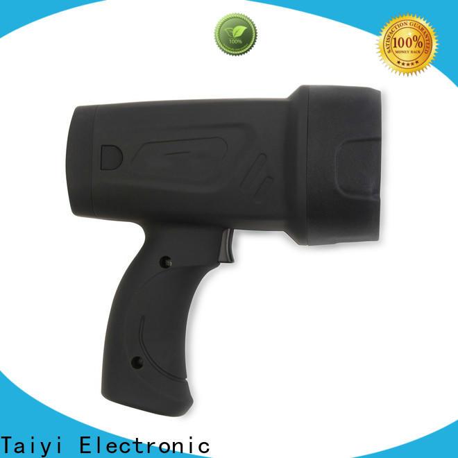 Taiyi Electronic portable led light wholesale