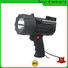 Taiyi Electronic operated 12v handheld spotlight supplier for sports