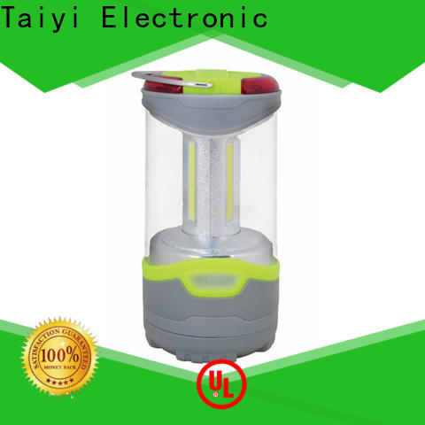 professional rechargeable portable lantern handheld series for roadside repairs